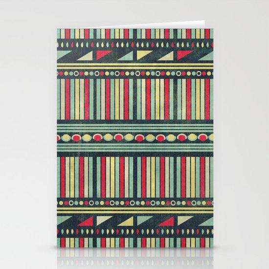 July Stationery Cards