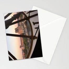 Timeless Sunset  Stationery Cards