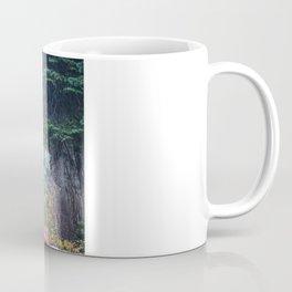 Fall of the Mule Deer Coffee Mug