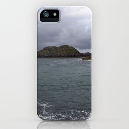 Call of Iona iPhone Case
