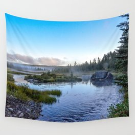Opeongo by Teresa Thompson Wall Tapestry