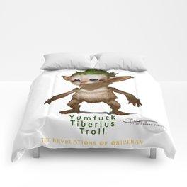 YT Troll - Revelations of Oriceran (C) Comforters