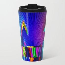 subverted detail Travel Mug
