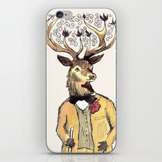 Stag Do iPhone & iPod Skin