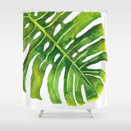 Tropical Collection part II Shower Curtain