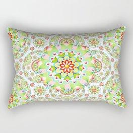Mandala Mandala II Rectangular Pillow