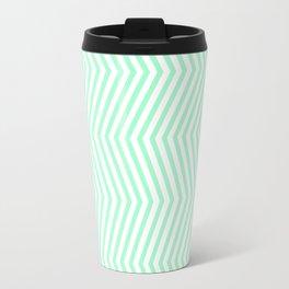 KAYA ((seafoam green)) Travel Mug