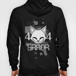 404 ERR0R Hoody