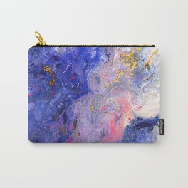 Gemstone Carry-All Pouch