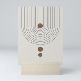 Balance III Mini Art Print