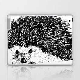 Gilley the Hedgehog Laptop & iPad Skin