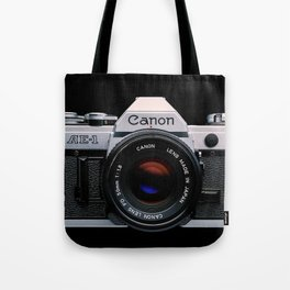 Canon AE-1 Tote Bag