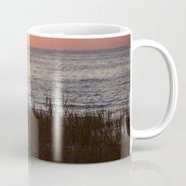 Sunset off McGregor Coffee Mug