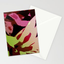 Fiori SqPX 10B Stationery Cards