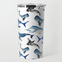 Spirit of the Sea Travel Mug