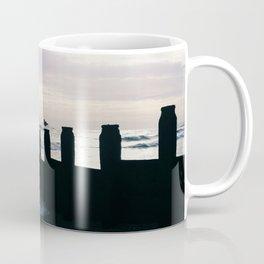 Seaside Silhouettes Coffee Mug
