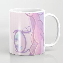 Allie fanart Coffee Mug