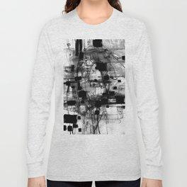 Bedtime 4F by Kathy Morton Stanion Long Sleeve T-shirt