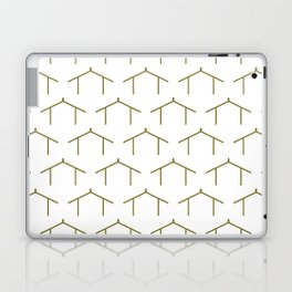 MAD WHARE-HAPU Kārikihāura Laptop & iPad Skin