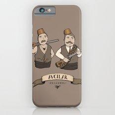 Avcilar, Istanbul iPhone 6s Slim Case