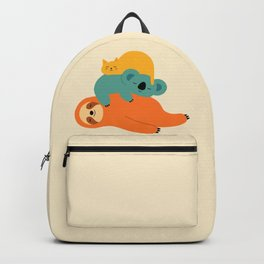 Being Lazy Backpack