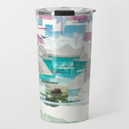 Gone Missing Travel Mug
