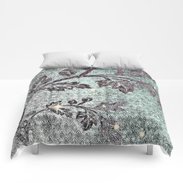 Party theme [Winter Year] Comforters