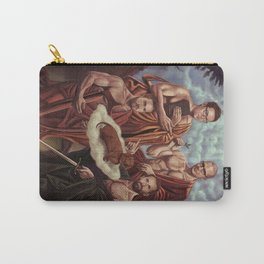 GOG vs GB2 Carry-All Pouch