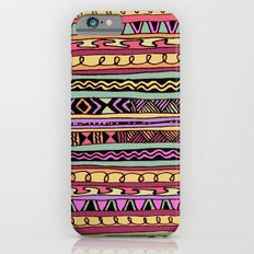love africa iPhone 6s Slim Case