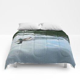 Duck 2! Comforters