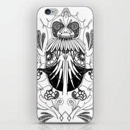 Coleoptera iPhone Skin
