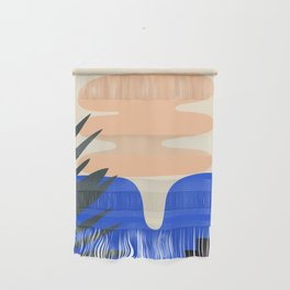 Shape study #14 - Stackable Collection Wall Hanging