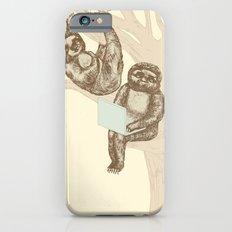 Evolution Slim Case iPhone 6s