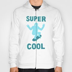 Super Cool Hoody