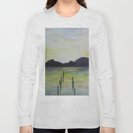 Dozmary Long Sleeve T-shirt