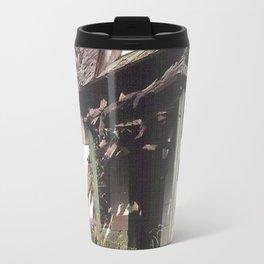 Decrepit Travel Mug