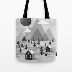Superstition Tote Bag
