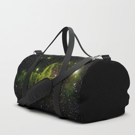 The Spider Nebula Duffle Bag