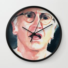 LD Wall Clock