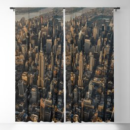 New York City 61 Blackout Curtain