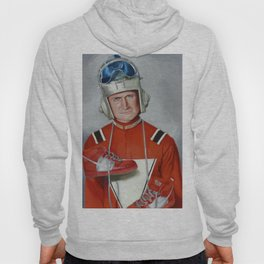 mork and mork and mindy Hoody