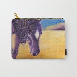 We graze | On broute Carry-All Pouch