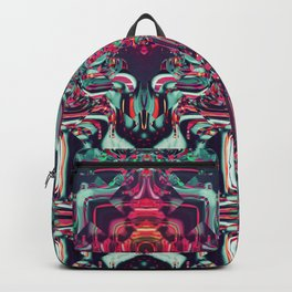 Astronaut Candy Backpack