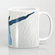 Blue Unicorn Mug