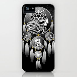 Bring the Nightmare iPhone Case