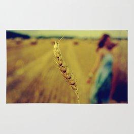 straw Rug