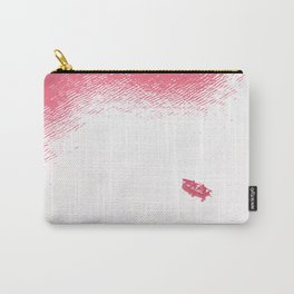 PINK OCEAN Carry-All Pouch