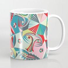 visitor Mug