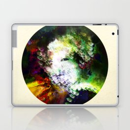 In Waiting_2 Laptop & iPad Skin