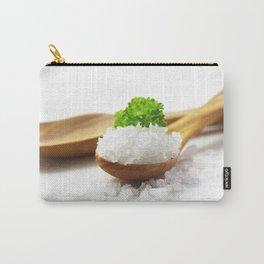 Flavor Salt Carry-All Pouch